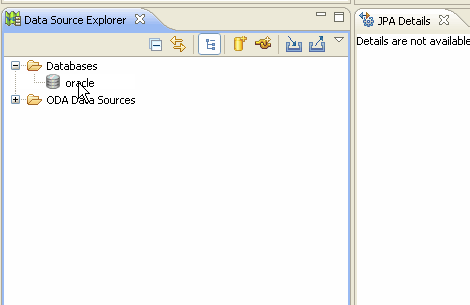 Reverse an existing database into the class diagram ccuart Image collections