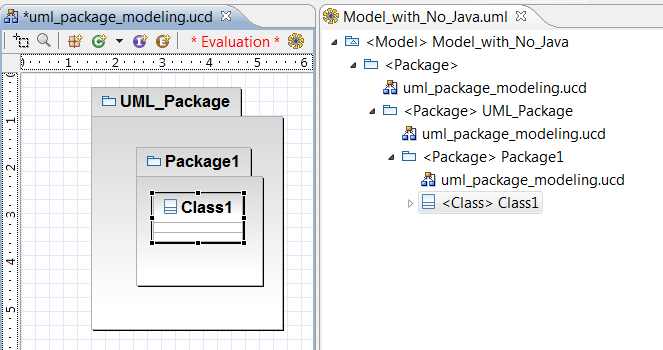 Java Package Diagram Wiring Diagram